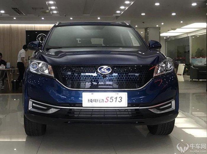 盘点一月份3款新能源车发布 新老汽车品牌市场竞争加剧