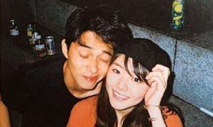 日本知名男星老婆孕期出轨!公开摸女性臀部裙子,被要求赔偿6亿