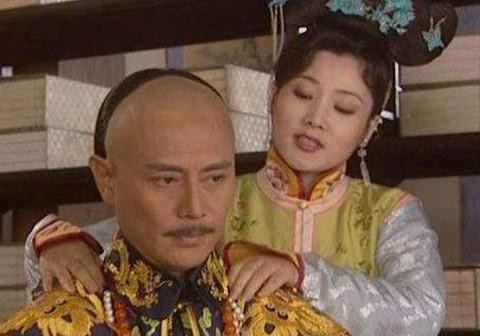 海兰珠和皇太极的旷世之恋,成就了清廷最浪漫最美丽的爱情故事!