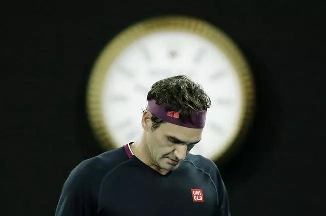 费德勒惜别澳网虽败犹荣,球迷们在温布尔顿静待他的第21冠
