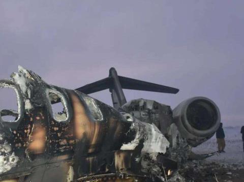 """揭秘被击落的美军机:堪称""""超级空中WIFI""""塔利班对它恨之入骨"""