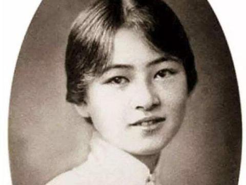 """人间四月天:林微因的倔强人生,说她""""绿茶""""的人你不配"""