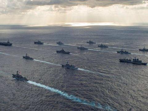 又添乱:日本4000吨级测量船交付 将用于调查东海海底地形