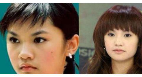 可爱教主杨丞琳35岁仍嫩出水,出道20年她调整了哪些地方呢?
