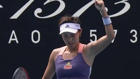 澳网女单8大种子一轮出局5个!局势已陷入混乱,王蔷或能带惊喜