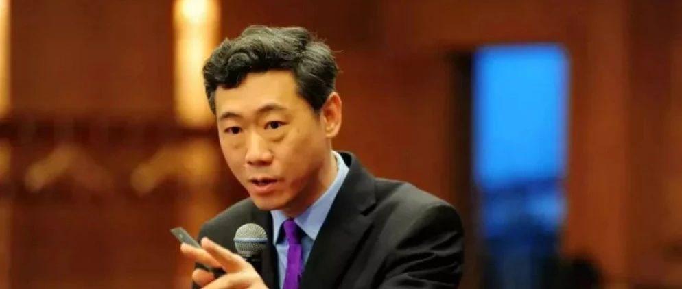 【观点】李稻葵:金融要转向调整宏观杠杆结构 建议多发国债
