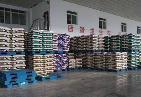 云南红河粮食和物资储备局:深入粮企调研 做好粮食安全保障工作