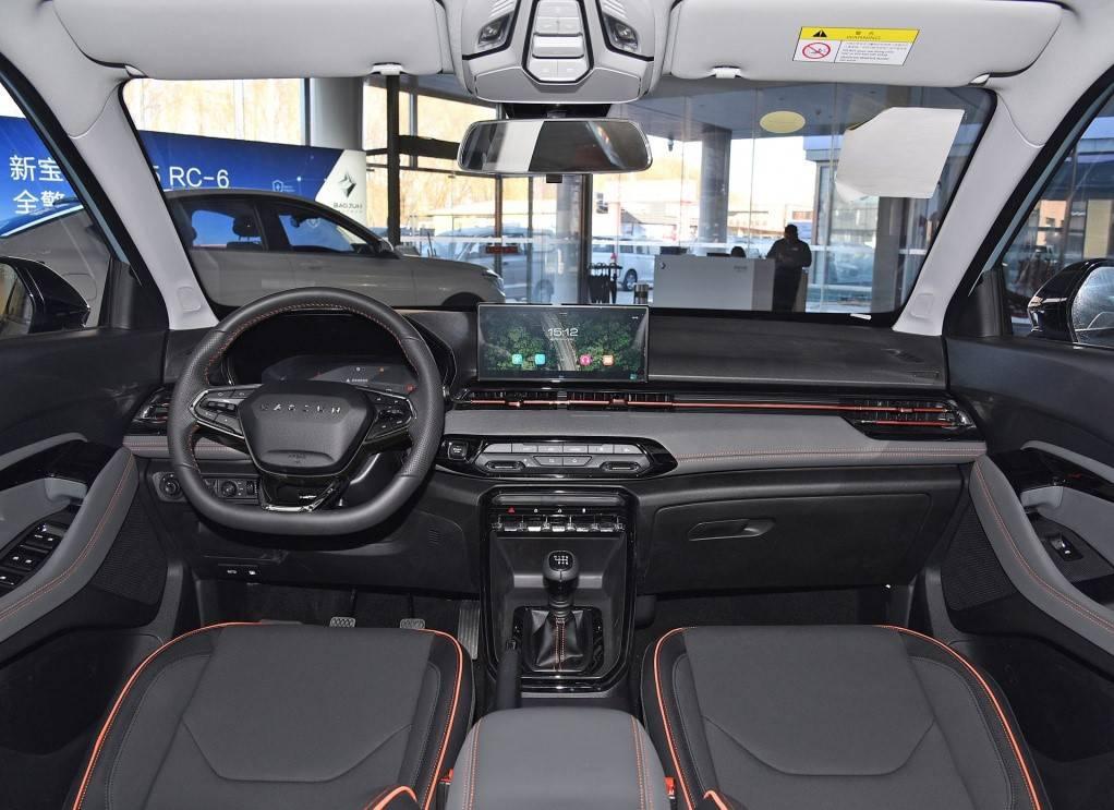 年轻人的选择,致奋斗路上的你,3款不到十万元的国产SUV推荐
