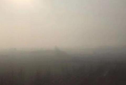 与雾霾说拜拜?科学家发现氮氧化物与硫酸盐,能解决空气污染