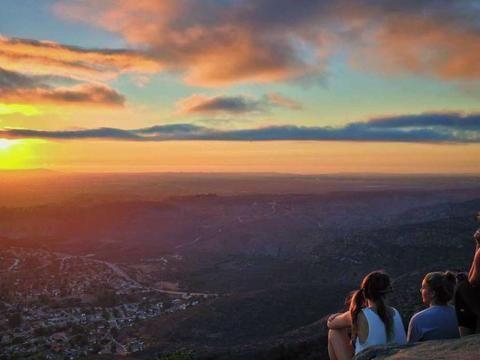 盘点美国圣迭戈最佳的7条徒步旅行路线,您想去挑战吗?