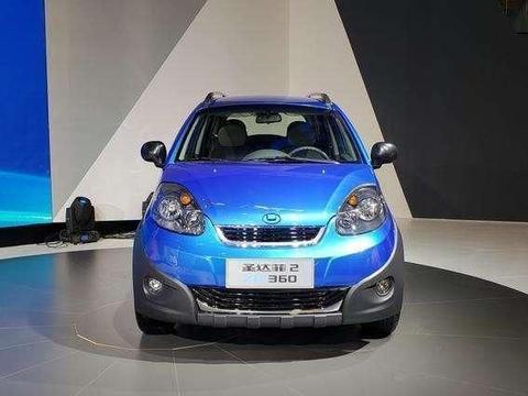 新能源汽车华泰圣达菲2,圣达菲2-XEV360车型介绍