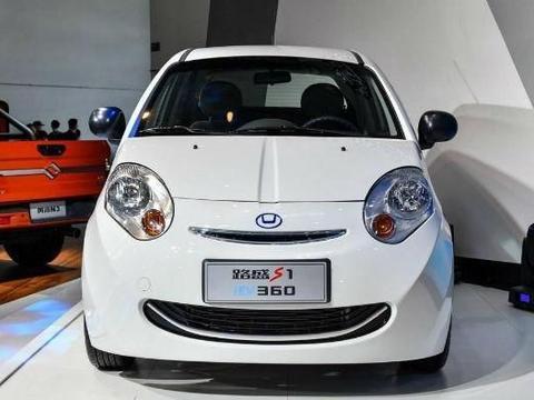 华泰iEV360新能源汽车外观内饰,华泰iEV360新能源汽车好不好