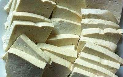素食荟萃:八珍豆腐煲
