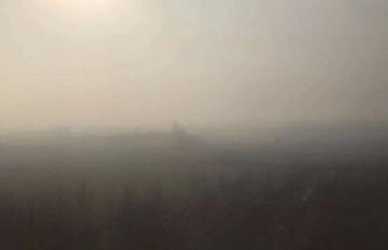 与雾霾说拜拜?科学家发现氮氧化物与硫酸盐,或能解决空气污染