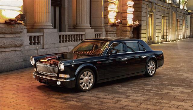 5款限量销售的国产车,最后一款就算有钱也不一定能买到