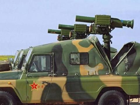 印度嘲笑巴铁买不起我国红箭12导弹:红箭8打不穿T90坦克