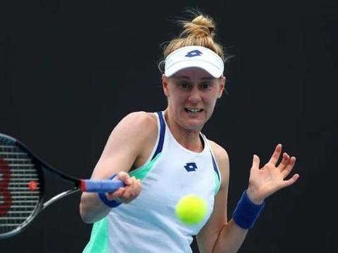 2020年澳大利亚网球公开赛:最精彩的5场女子单打比赛,王蔷上榜