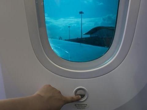 宝马iNext或将搭载智能隐私玻璃,明暗可控,如波音787般体验