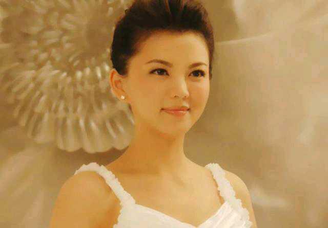 曾是湖南卫视一姐,和富商李厚霖结婚仅一年,为何最后嫁给王岳伦