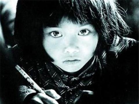 """28年前,那个渴望上学的""""大眼睛""""女孩苏明娟,如今她过得怎样"""