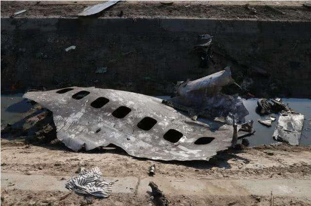 每人只赔8万美元!伊朗误击客机导致空难,赔偿方案却另人不满