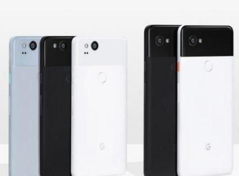 Google Pixel 2后置镜头传失灵!国外用户反映打开就当机