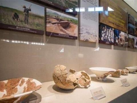 西安一农村发现唐代窖藏,出土265件金银器物,秘藏34年才被公布