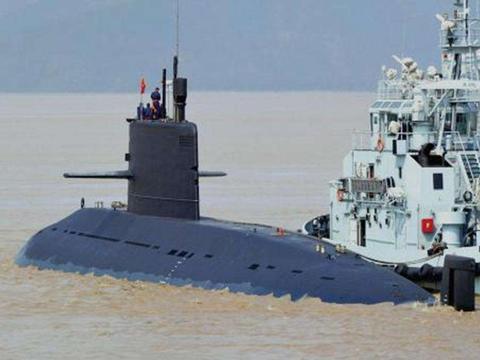 """武器的绝对""""拥趸""""!宁要S-26T潜艇,不要俄""""基洛""""级潜艇"""