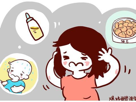 为什么产后妈妈会出现腰痛?主要跟4点因素有关,最后一点最常见