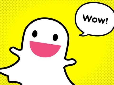 Snapchat CEO:2019年每天有75%用户使用AR功能