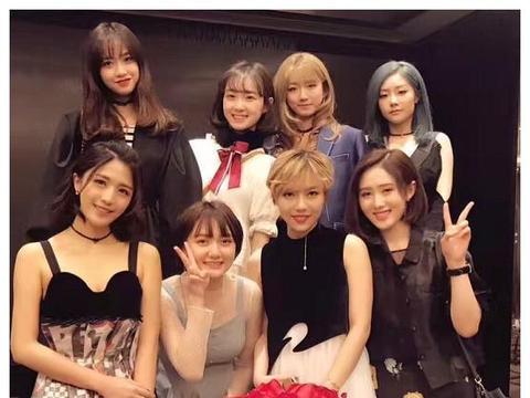 五大选秀综艺回锅肉齐聚《青你2》,6人改名,孔雪儿成夺冠大热门