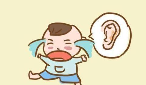 孩子感冒怎么那么容易引发中耳炎?可能您有一个动作做错了