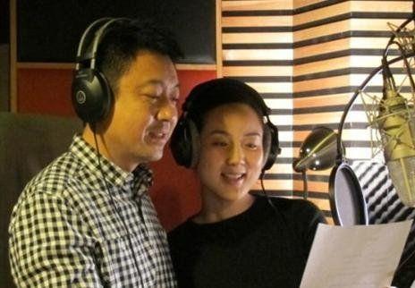 43岁前央视主持赵子琪,富豪为娶她抛妻弃女,今住豪宅很幸福