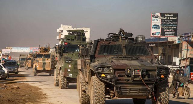伊拉克官员说,巴格达希望尽量减少对美国的依赖