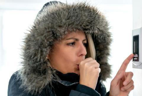 冷底还是体虚?总是觉得冷,小心缺铁、糖尿病或甲状腺疾病