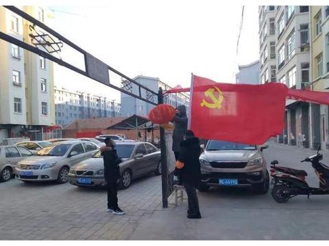 """""""若有战,召必回""""—赤峰市巴林左旗退役军人志愿者亮剑战疫"""