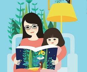 阅读对于孩子的启蒙教育,具有深远影响,家长要重视起来