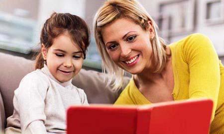 培养早期阅读有什么好方法?8个本能模仿方案,可吸引孩子去阅读