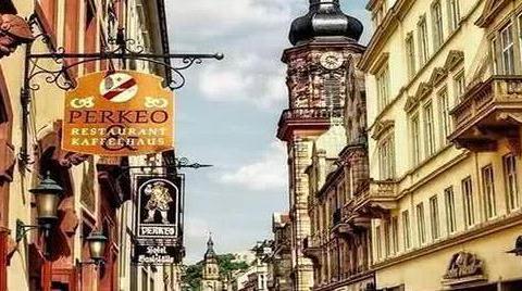 德国10大最美小镇,新天鹅堡和海德堡上榜,你知道几个?
