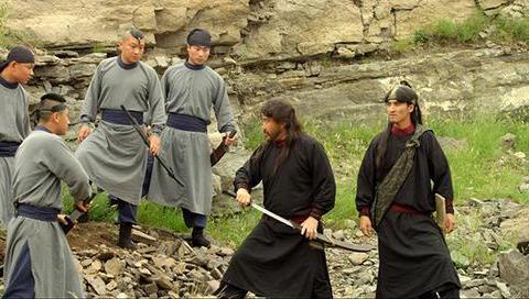 电影《草原深处》热映 揭开千年未解之谜