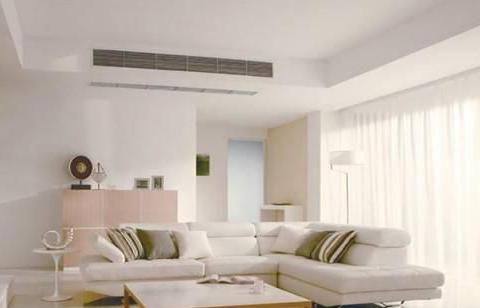 中央空调价格普遍偏高,用起来还浪费电,但还是有很多人装