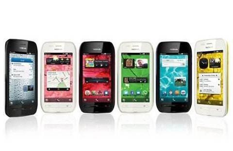 六大手机操作系统:iOS最流畅WP最可惜 ,华为鸿蒙最受期待