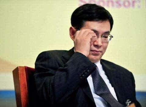中国石化提名张玉卓为董事,是工程院院士,曾执掌中国神华集团