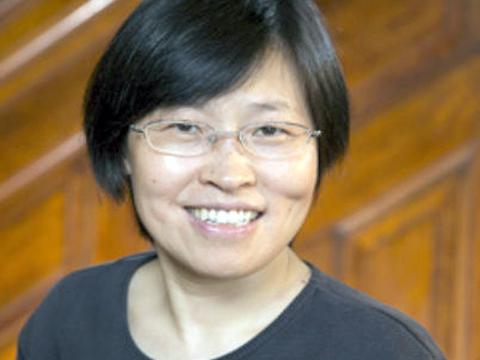 耶鲁大学教授陈晓红:武汉大学毕业,如今是美国人文科学院院士