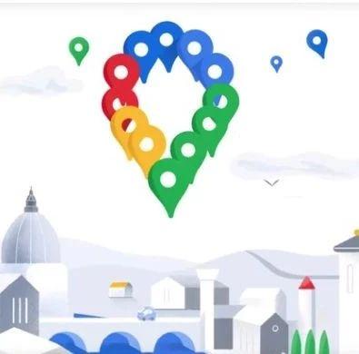 谷歌地图15周年迎重大更新
