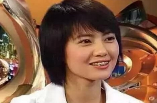 四位女星没整牙之前:杨幂、高圆圆辣眼睛,杨颖堪比第二个凤姐!