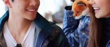 "TVB""速食王""暗交90后长腿清纯小花 旧爱暗寸对方工作感情执二摊"