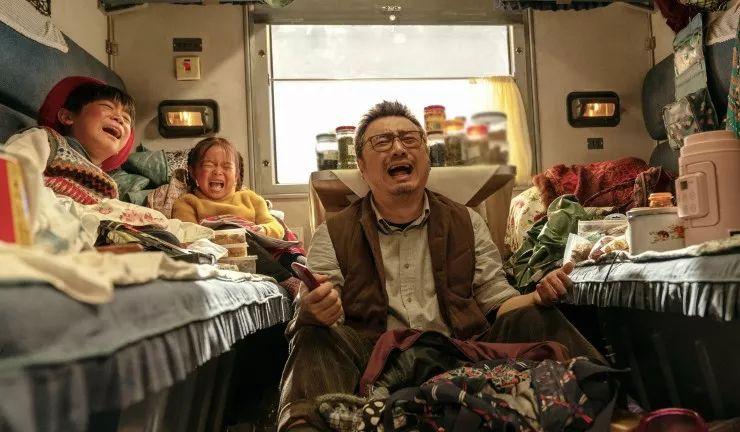 徐峥新片《囧妈》豆瓣评分跌破6,才发现囧系列的核心是王宝强!