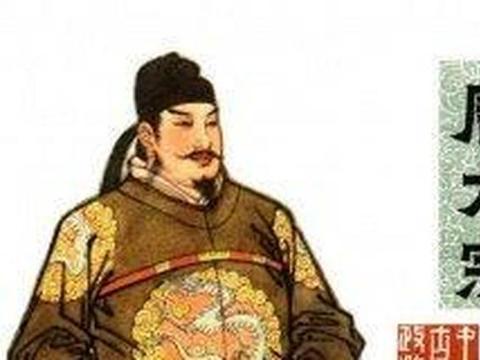 为什么唐太宗废掉太子李承乾的同时,要把魏王李泰也给废了?