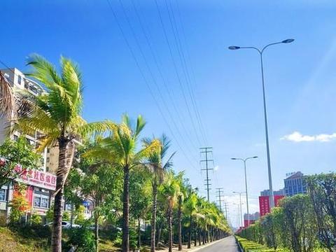 """海南这个城市,只有一所国家""""211工程""""本科大学,不是海口三亚"""